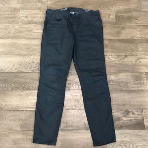 Madewell Skinny Skinny Ankle jeans, 27